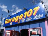 Garage107