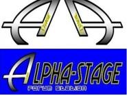 アルファステージ