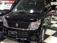 新車にD.A.Dエアロがついてお買い得!!追加のご依頼も可能です。あなただけの一台を是非作製しましょう。