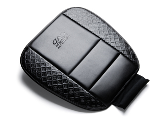 D.A.D SEAT CUSHION type MONOGRAM LEATHER