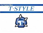 CarCustomShop T-STYLE