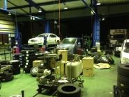 F・garage