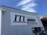株式会社 ITI