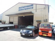car shop Arthur Factory