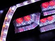 S.F.T custom LED process