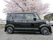 HondaCars 世羅 甲山店